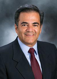Employee: Fernando De La Colina