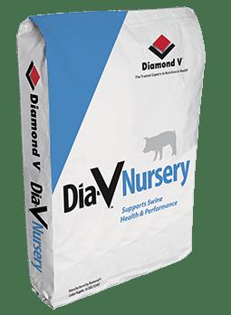 Dia-V™ Nursery Image