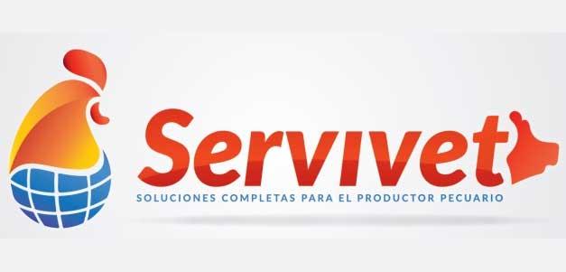 Distributor - Servivet - Logo