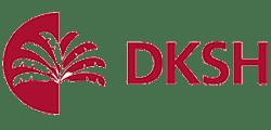 Distributor DKSH (Thailand) Limited Logo