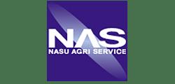 Distributor Nasu Logo