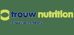 Distributor Trouw Logo