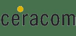 Distributor CeraCom Logo