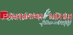 Distributor Praxmayer Logo