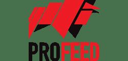 Distributor Profeed Logo