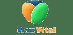 Distributor MaxVital Logo