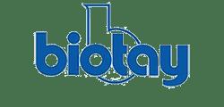 Distributor Biotay Logo