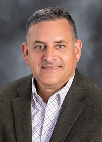 Employee: Todd Franz