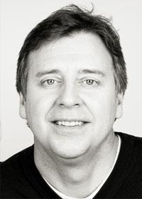 Employee: Brian Hamilton