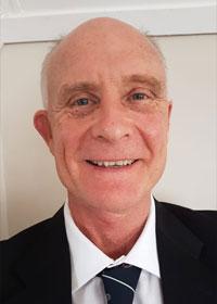 Employee: Pete Johnston