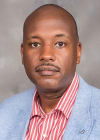 Employee: Jeremiah Karuga