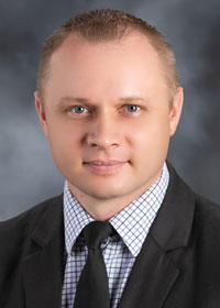 Employee: Alexey Kulikov