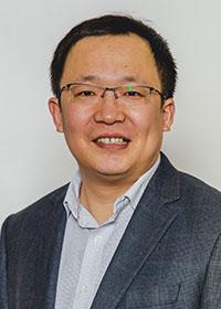 Employee: Zuoyong Luo