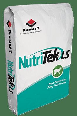 NutriTek® LS - Non GMO Image