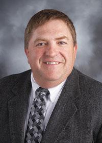Employee: Tom Oelberg