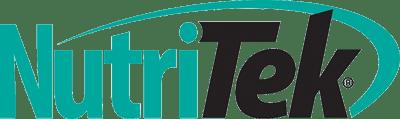 Product Logo - NutriTek