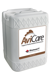 Poultry Feed Additive - AviCare Product Bag