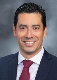 Employee: Daniel Ramirez