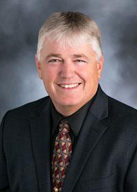 Employee: Steve Riggs