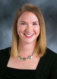 Employee: Abby Rustioni