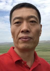 Employee: Qinghe Shi