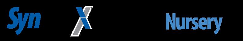 SyngenX LS / Dia-V Nursery LS Logo