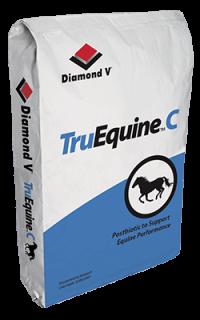 TruEquine C - Concentrated postbiotic horse feed additive