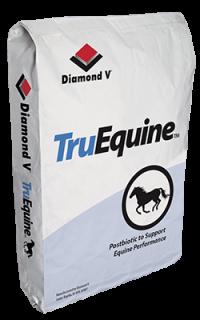 TruEquine Horse Supplement Bag