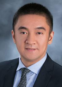 Employee: Yuanlin Wang