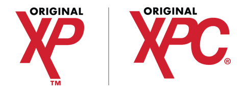 XP XPC Logo combo