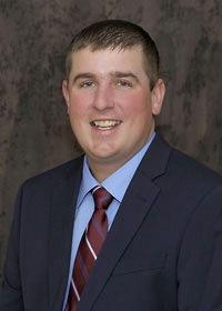 Employee: Brady Zuck