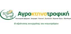 Distributor agroktinotrofiki logo