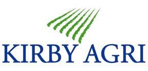Distributor - Kirby -Agri - Logo