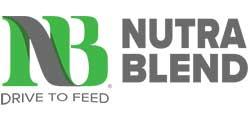 Distributor - NutraBlend Logo