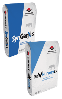 SynGenX® LS / Dia-V™ Nursery LS - Non GMO Image