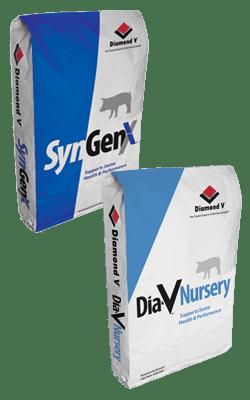 SynGenX® / Dia-V™ Nursery Image